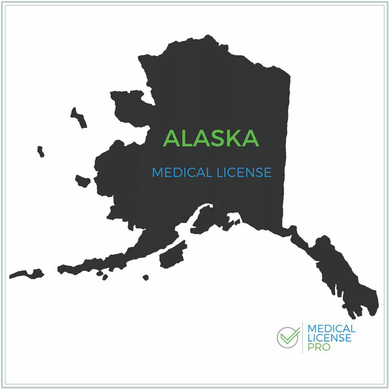 Alaska Medical License