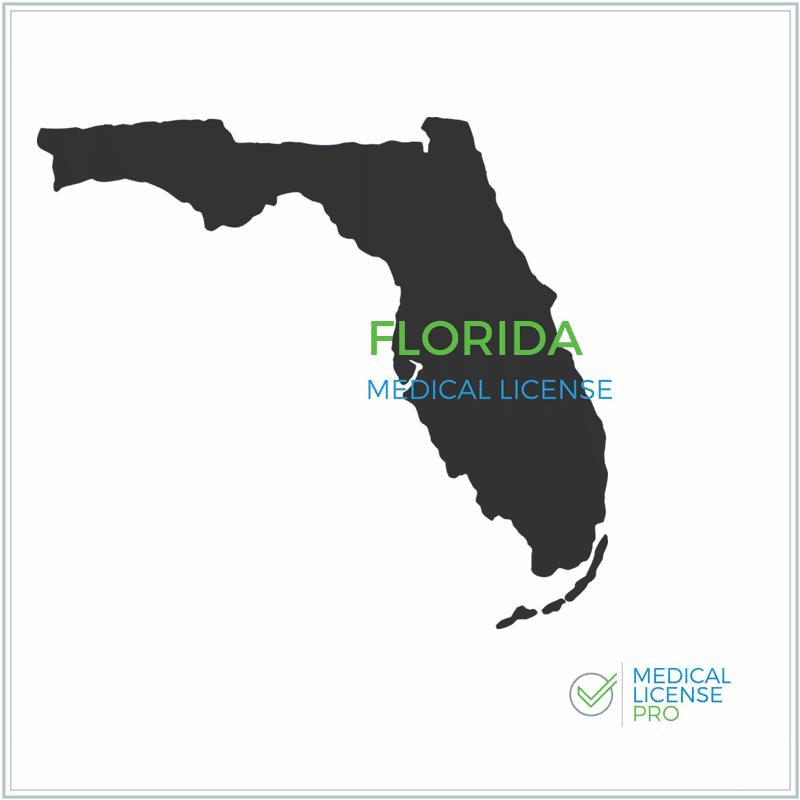 Florida Medical License